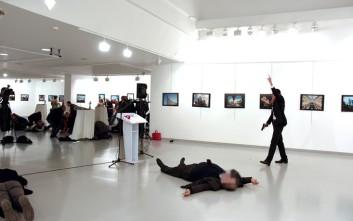 Σε ανώνυμο τάφο θάφτηκε ο δολοφόνος του ρώσου πρεσβευτή