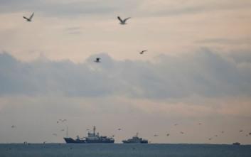 Συνετρίβη ρωσικό ελικόπτερο στην Αρκτική