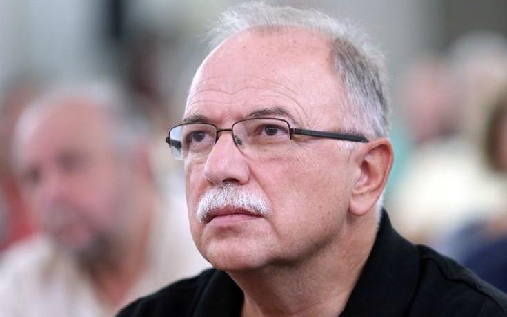 Παπαδημούλης: Η Ελλάδα δεν έχει κανένα λόγο να πέσει στην παγίδα της ρητορικής της Τουρκίας
