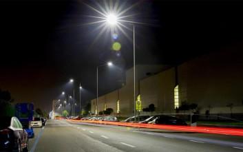Οικονομικό σύστημα φωτισμού LED υιοθετεί εργοστάσιο της Seat