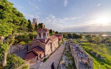 Σερβική Εκκλησία: Απορρίπτει κατηγορηματικά την όποια αλλαγή καθεστώτος στο Κόσοβο