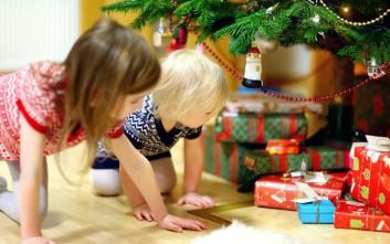 Τα παιχνίδια που πούλησαν περισσότερο τα Χριστούγεννα