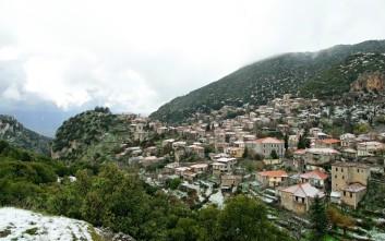 Η πόλη που ο Κολοκοτρώνης αποκαλούσε «χωριατοπούλα του Μοριά»