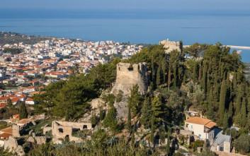 Μια πόλη με ιστορία που χάνεται στους αιώνες