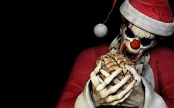 Τα κακά πνεύματα των Χριστουγέννων