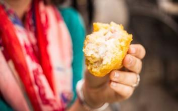 Οι πόλεις με το κορυφαίο street food στον κόσμο