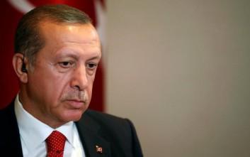Ενόχληση στην Τουρκία από την σύλληψη του τραπεζίτη της Halkbank