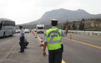 Διακοπή κυκλοφορίας την Κυριακή σε δρόμους της Αθήνας