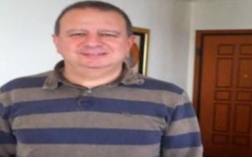 Ο Έλληνας που τραυματίστηκε στη δολοφονική επίθεση κατά του Καρλόφ