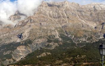 Ορεινή πανδαισία στην τραχιά και συναρπαστική γη της Ηπείρου
