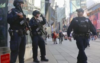 Νέο κύμα απειλών ενάντια σε εβραϊκά κέντρα και σχολεία των ΗΠΑ