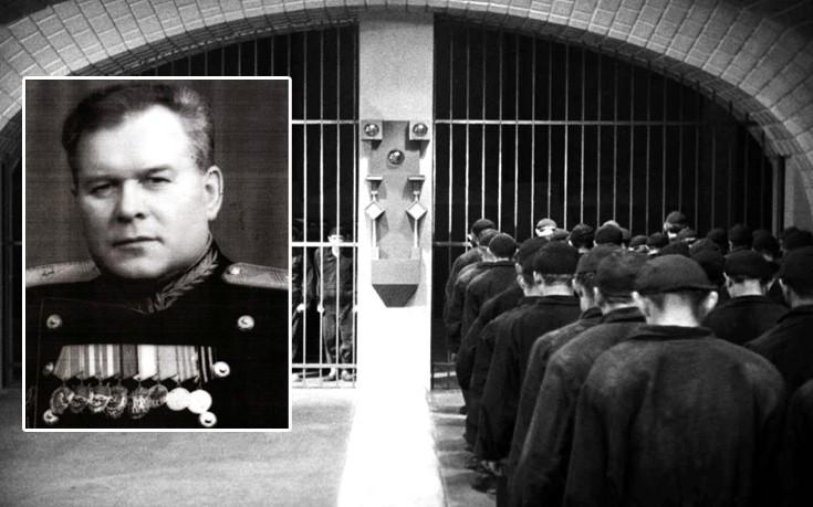 Ο δήμιος του Στάλιν που δολοφόνησε 7.000 ανθρώπους σε 28 ημέρες, έναν-έναν τη φορά