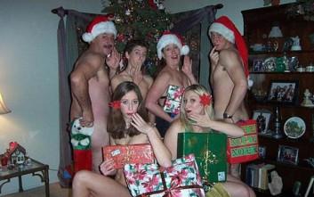 Τα πιο «άβολα» χριστουγεννιάτικα πάρτυ
