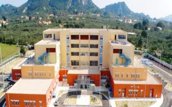 Κινητοποίηση για την κλειστή ΜΕΘ στο νοσοκομείο Ζακύνθου
