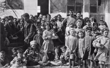 Ο Ιάπωνας καπετάνιος που έσωσε 825 Έλληνες και Αρμένιους από τη Σμύρνη το 1922