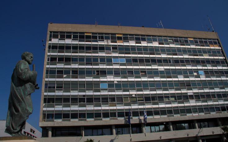 Φοιτητές έχουν εγκλωβίσει τη Σύγκλητο του ΑΠΘ στο κτίριο διοίκησης