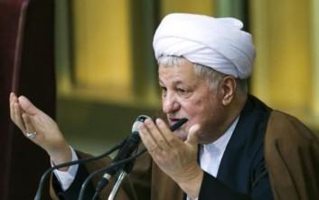 Ακμπάρ Χασεμί Ραφσαντζανί