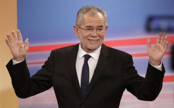 Αυστρία: Κάλπες τον Σεπτέμβριο θέλει ο πρόεδρος της χώρας