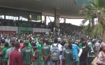 Βαθαίνει το πολιτικό χάος στη Γκάμπια