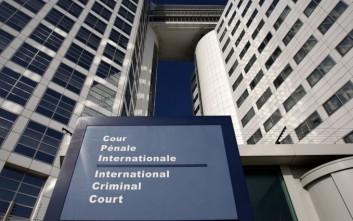 Έτοιμο να διενεργήσει έρευνα για τους ομαδικούς τάφους στη Λιβύη το Διεθνές Ποινικό Δικαστήριο