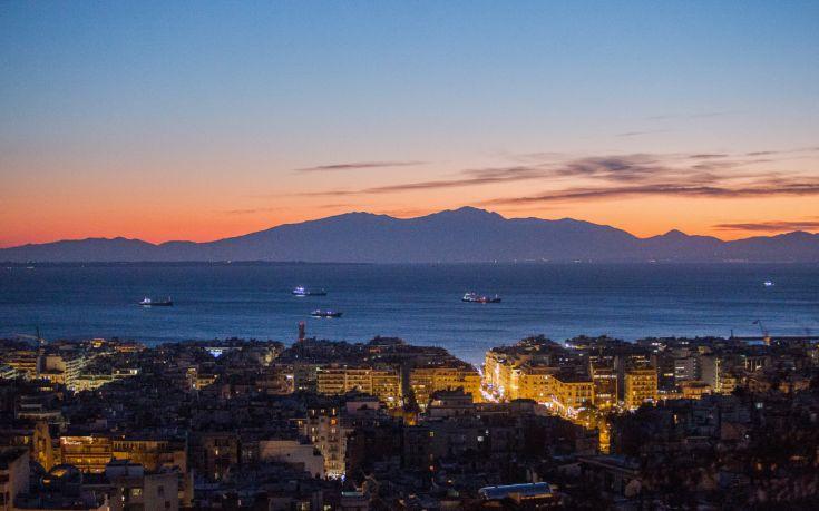 Αυξήθηκε ο τουρισμός το 2016 στη Θεσσαλονίκη