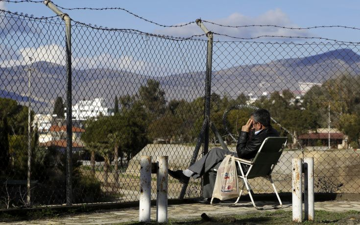 Süddeutsche Zeitung: H πραγματικότητα εχθρός της επανένωσης της Κύπρου