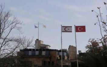Πρόεδρος κυπριακής Βουλής: H Τουρκία θέλει να μετατρέψει την κυπριακή ΑΟΖ σε γκρίζα ζώνη