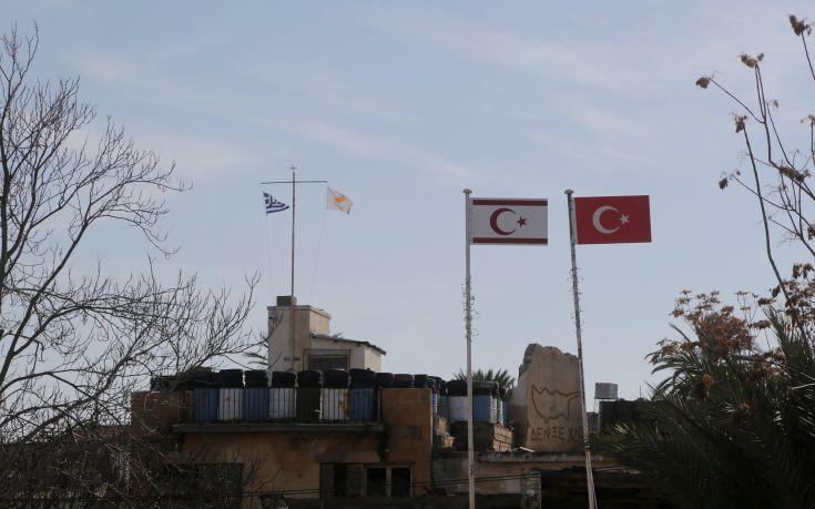 «Τι πιστεύει η Τουρκία; Το γεγονός ότι παρανόμως κατέχει την Κύπρο δεν θα πρέπει να είναι η ουσία;»