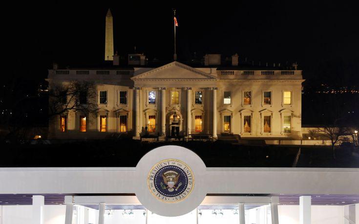 Λευκός Οίκος: Ο χρόνος τελειώνει για όσους μετανάστες έχουν ποινικό μητρώο