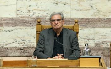 Λυκούδης: Η Συμφωνία των Πρεσπών είναι θετική, δεν θα την καταψηφίσω
