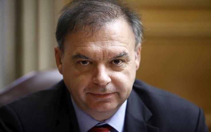 Ή 4ο μνημόνιο ή χρεοκοπία βλέπει ο Λιαργκόβας από το Γραφείο Προϋπολογισμού της Βουλής