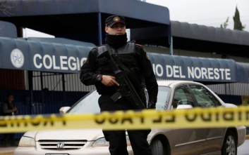 Συλλήψεις στο Μεξικό για το φόνο ενός δημοσιογράφου