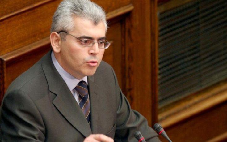 Χαρακόπουλος: Χάθηκαν 2,5 χρόνια από τους ερασιτεχνισμούς μιας δράκας ανθρώπων