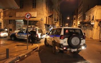 Επίθεση από αγνώστους δέχτηκαν άνδρες της ΟΠΚΕ στη Πατησίων