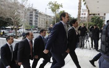 Τούρκος αντιπρόεδρος: Όπου και να είναι οι 8 δεν θα τους αφήσουμε, θα πάνε στο δικαστήριο