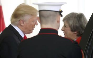 Το Λονδίνο αποφάσισε να διπλασιάσει τον αριθμό τους στρατιωτικούς του στο Αφγανιστάν