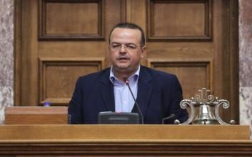 Τριανταφυλλίδης: Ο Μητσοτάκης ομοιάζει με περιστρεφόμενο δορυφορικό πιάτο σύνθετης λήψης