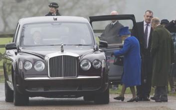 Νέο διαζύγιο - πονοκέφαλος για τη Βασίλισσα Ελισάβετ