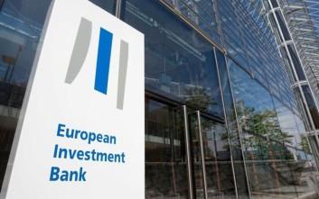 Χρηματοδοτικές ευκαιρίες στην Ελλάδα αναζητά η Ευρωπαϊκή Τράπεζα Επενδύσεων