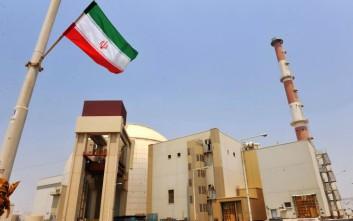 Το Ιράν ζητά από την ΕΕ να διασώσει την πυρηνική συμφωνία