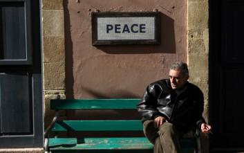 «Δεν επιθυμούμε με κανένα τρόπο τη στρατικοποίηση της Κύπρου»