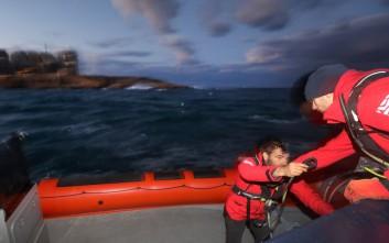 Η Μάλτα παίρνει αυστηρά μέτρα για τους μετανάστες από τη Λιβύη