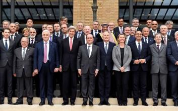 Ικανοποίηση στους Παλαιστίνιους για την έκβαση της διάσκεψης του Παρισιού
