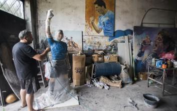 Η «βρώμικη» τέχνη που ακολουθεί τους Ουρουγουανούς
