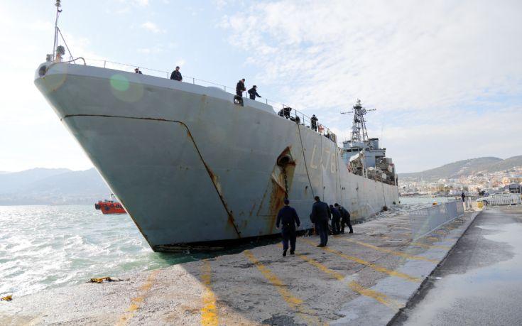Δήμαρχος Λέσβου: Μονομερής ενέργεια η άφιξη αρματαγωγού για τη φιλοξενία προσφύγων
