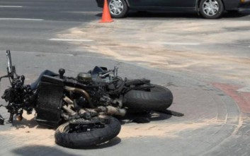 Κρήτη: 25χρονος «έσβησε» στην άσφαλτο