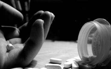 Δεκατριάχρονη προσπάθησε να αυτοκτονήσει με χάπια