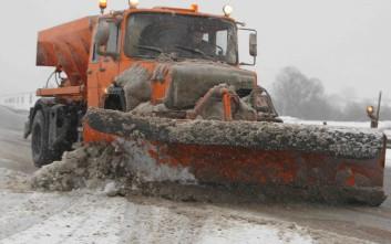 Επιδεινώνεται ο καιρός με καταιγίδες και χιόνια
