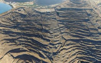 Ταυτίστηκε το Ασκληπιείο στην αρχαία πόλη της Κύθνου