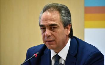Μίχαλος: Η Συμφωνία των Πρεσπών μπορεί να προάγει τα οικονομικά συμφέροντα της Ελλάδας